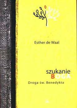 Szukanie Boga-De Waal Esther