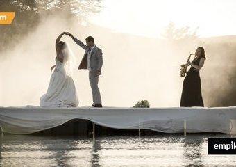 Szukasz piosenek na swoje wesele? Hity, które powinny znaleźć się na playliście!