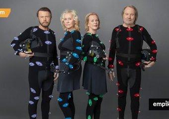 Szykuje się największy powrót w dziejach muzyki. ABBA znów nagrywa