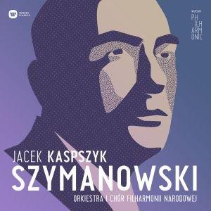 Szymanowski-Kaspszyk Jacek, Orkiestra i Chór Filharmonii Narodowej, Kurzak Aleksandra, Rehlis Agnieszka, Ruciński Artur, Korchak Dmitry