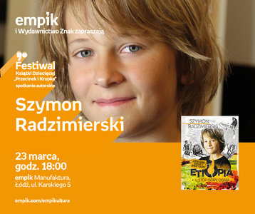 Szymon Radzimierski | Empik Manufaktura