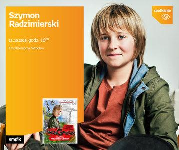 Szymon Radzimierski | Empik Renoma