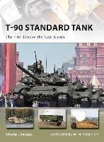 T-90 Standard Tank-Zaloga Steven J.