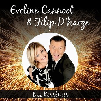 't Is Kerstmis - Eveline Cannoot and Filip D'Haeze