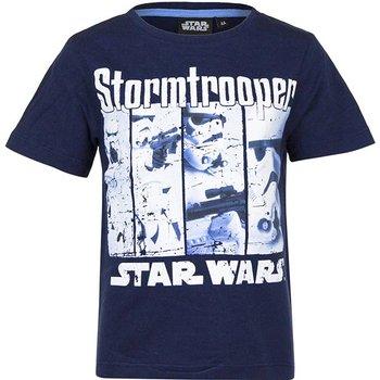 T-SHIRT BLUZKA KOSZULKA STAR WARS LICENCJA R104 4L-Star Wars