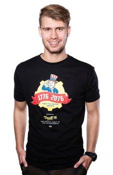 T-shirt, Fallout 76, Anniversary, L-Fallout 76