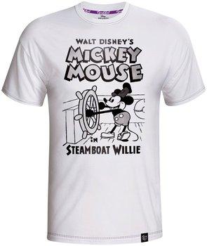 T-shirt, Good Loot, Disney, Mickey Steamboat Willie S-Good Loot