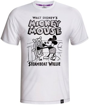 T-shirt, Good Loot, Disney, Mickey Steamboat Willie XS - Good Loot