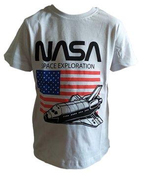 T-SHIRT NASA KOSZULKA BLUZKA T-SHIRT R152 12 LAT-NASA