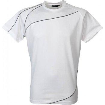 T-shirt RILA MEN XXXL-Schwarzwolf
