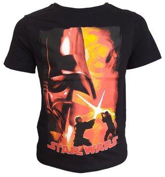 T-Shirt Star Wars (116 / 6Y)-Star Wars