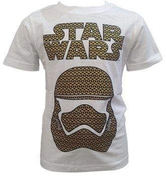 T-SHIRT STAR WARS KOSZULKA CHŁOPIĘCA DISNEY R140-Star Wars