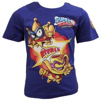 T-Shirt Super Zings (5Y/110)-Super Zings
