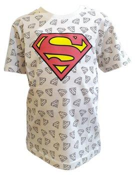 T-SHIRT SUPERMAN KOSZULKA CHŁOPIĘCA R140 10Y-SUPERMAN