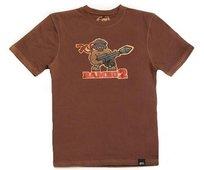 T-shirt z krótkim rękawem, Bambo2