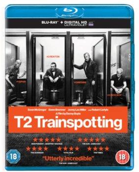 T2 Trainspotting (brak polskiej wersji językowej)-Boyle Danny