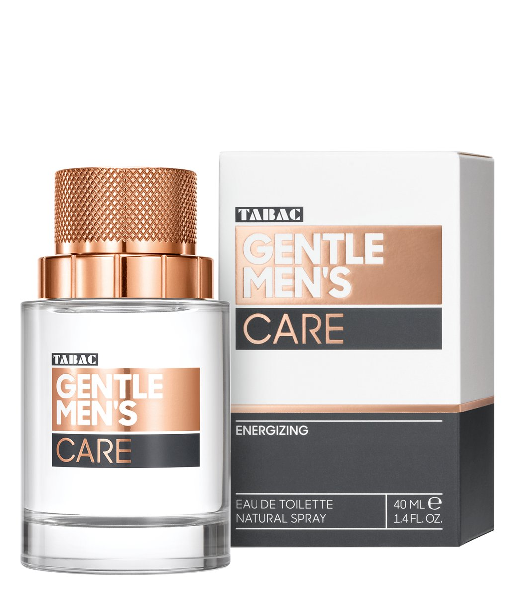 maurer & wirtz tabac gentle men's care