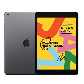 """Tablet APPLE iPad 10.2 2019, 10.2"""", 128 GB-Apple"""