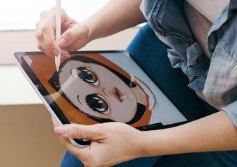 Tablet graficzny: jak wybrać tablet do rysowania? Modele dla początkujących i zaawansowanych