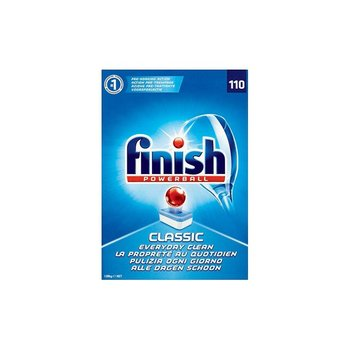 Tabletki do zmywarki FINISH Powerball - FINISH