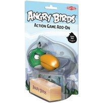 Tactic, Angry Birds, gra zręcznościowa Zielony Ptak, dodatek do gry