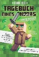Tagebuch eines Kriegers (Bd. 1)-Kid Cube