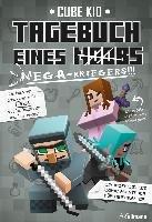 Tagebuch eines Mega-Kriegers (Bd. 3)-Kid Cube