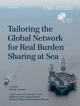 Tailoring the Global Network for Real Burden Sharing at Sea - Lawrence Mark W.