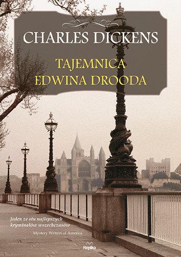 Tajemnica Edwina Drooda Charles Dickens