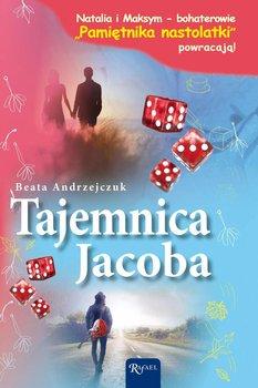 Tajemnica Jacoba-Andrzejczuk Beata