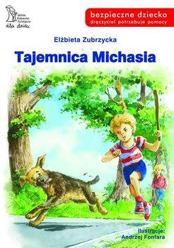 Tajemnica Michasia                      (ebook)