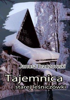 Tajemnica starej leśniczówki-Brzozowski Janusz