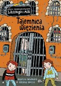 Tajemnica więzienia. Biuro detektywistyczne Lassego i Mai. Tom 24-Widmark Martin, Willis Helena