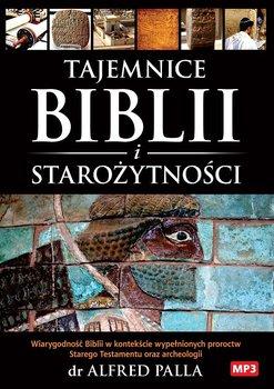 Tajemnice Biblii i starożytności-Palla Alfred