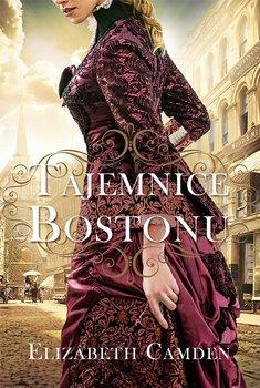 Tajemnice Bostonu-Camden Elizabeth
