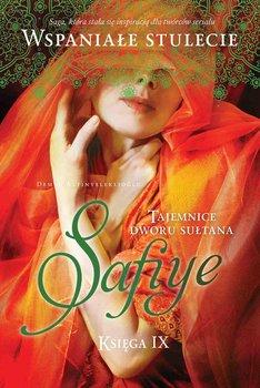 Tajemnice dworu sułtana Safiye. Tom 9-Altinyeleklioglu Demet