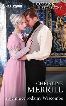 Tajemnice rodziny Wiscombe-Merrill Christine