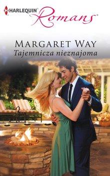 Tajemnicza nieznajoma-Way Margaret