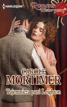 Tajemnicza pani Leighton-Mortimer Carole