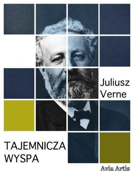 Tajemnicza wyspa-Verne Juliusz