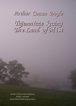 Tajemnicze krainy. The Land of Mist-Doyle Arthur Conan