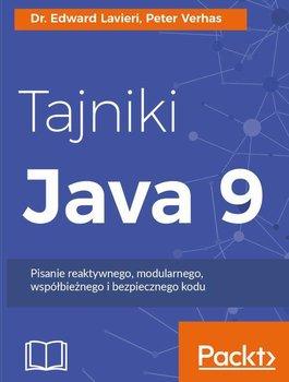Tajniki Java 9-Lavieri Edward, Verhas Peter