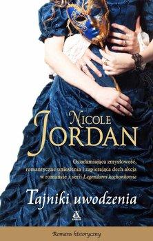 Tajniki uwodzenia-Jordan Nicole