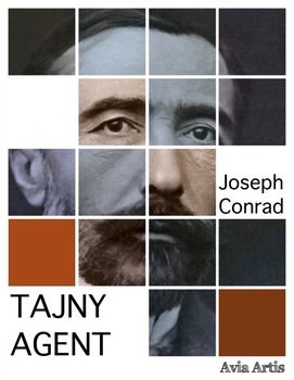 Tajny agent-Conrad Joseph