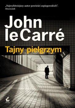 Tajny pielgrzym-Le Carre John