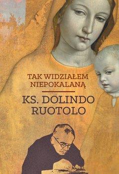 Tak widziałem Niepokalaną-Ruotolo Dolindo