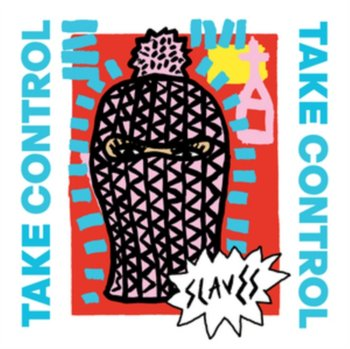Take Control/We Are the England-Slaves
