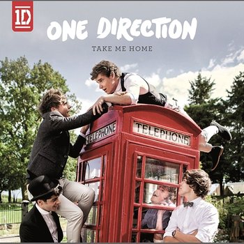 Take Me Home-One Direction