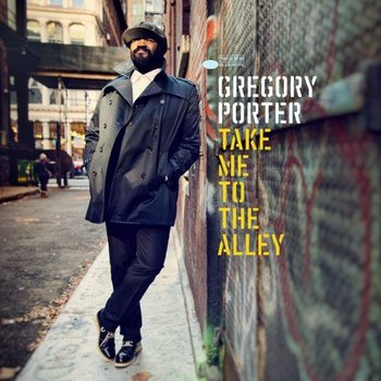 Take Me To The Alley PL-Porter Gregory