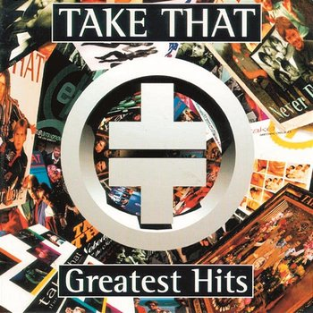 Could It Be Magic-Take That